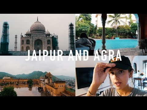 INDIA 2016: Jaipur + Agra | sunbeamsjess
