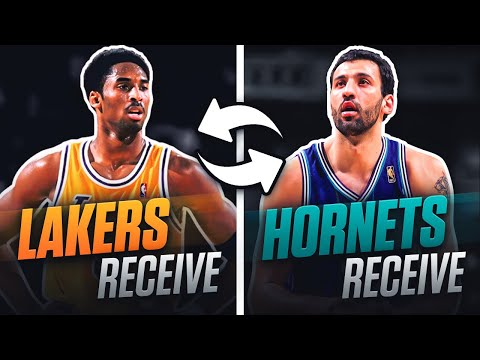 10 WORST Trades In NBA History