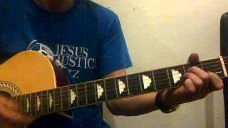 Đoạn Buồn Cho Tôi - Chế Linh (Guitar - Slow)
