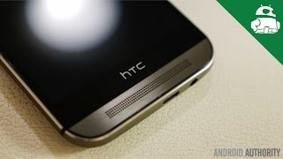 HTC One (M9) Hima - Rumor Round Up!