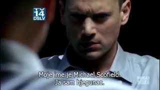 Prison Break Trailer Season 4