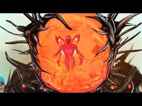 Symbiote World 2 - Part 1, #43   Marvel: Spider-Man Unlimited