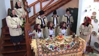 Amalia Ursu & Daniel si Dorut Dogaru - In Seara Sfanta de Craciun