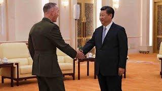 Xi: China welcomes Trump