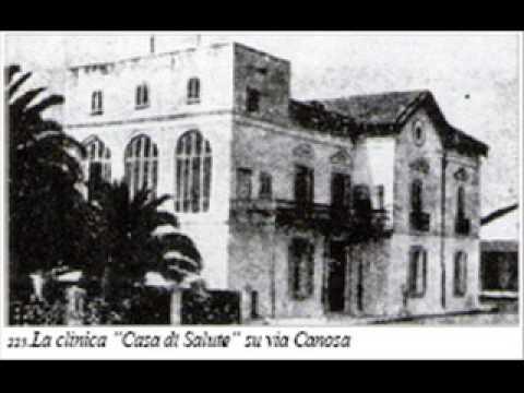 """1929 Fondata la """"Casa di Salute"""", una clinica per chirurgia e ma"""