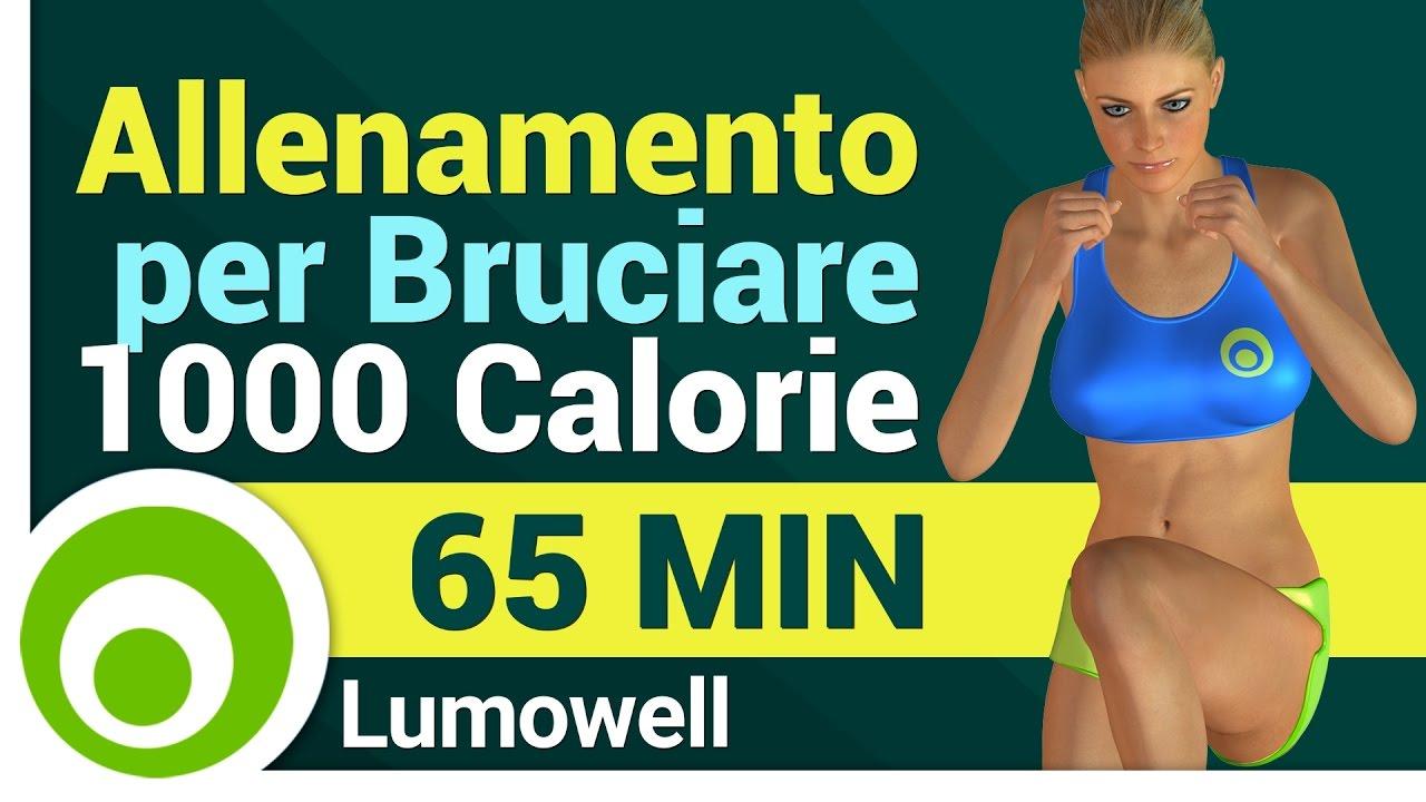 quante calorie bisogna bruciare per perdere 1 kg di grasso