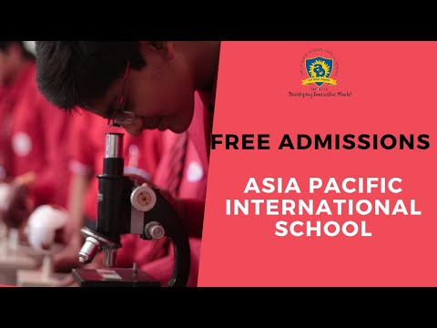 ASIA PACIFIC INTERNATIONAL SCHOOL BHOPAL   SCHOOL TOUR
