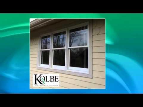 Kolbe Windows Seymour In Kenny Gl Inc