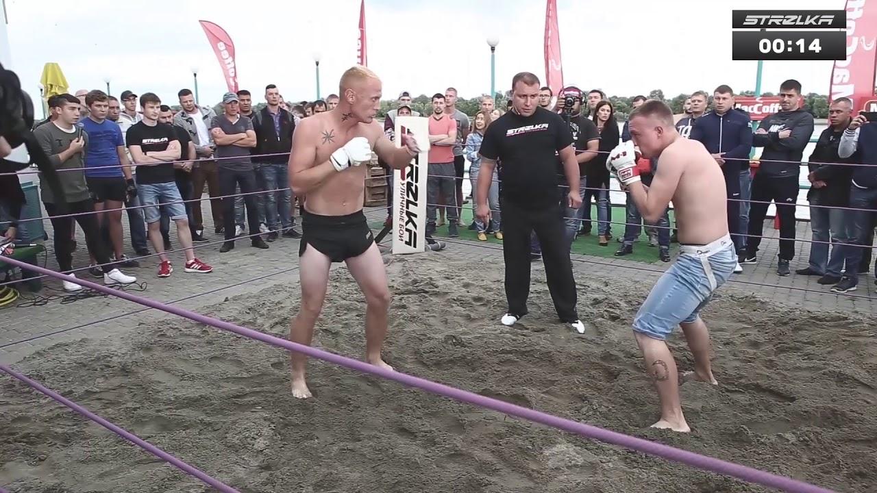Новичок вызвал на бой чемпиона ММА