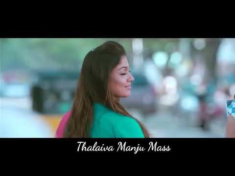 Raja Rani | David Kanave Kanave Feat Song HD