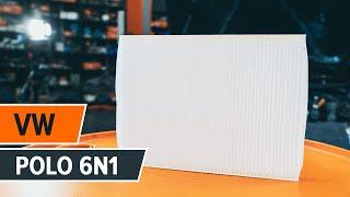Cómo cambiar Cables de encendido OPEL CORSA B (73_, 78_, 79_) - vídeo guía