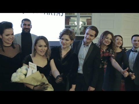 #Трансформация60Актау - ФИНАЛ ПРОЕКТА - Отчетное видео - 10/12/2016