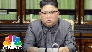 North Korea: Donald Trump Is Taking A 'Dangerous Step' Towards Nuclear War | CNBC
