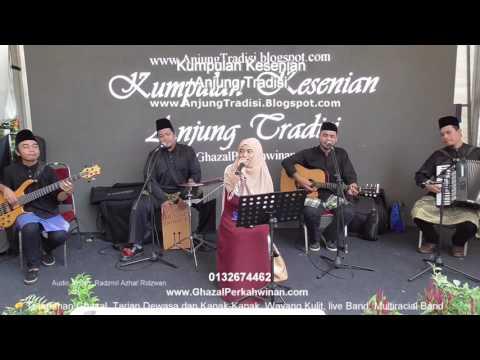 Joget Pahang (ina)