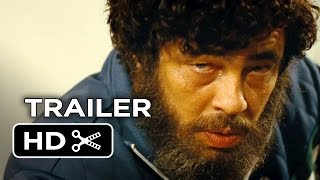 Escobar: Paradise Lost TRAILER (2015) - Benicio Del Toro, Josh Hutcherson Movie HD