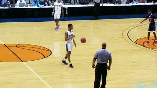 Forest Hill VS Olive Branch Highschool Championship
