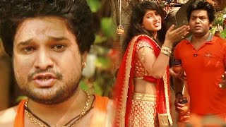 मस्त महीना सावन आइल - Ritesh Pandey - Bhojpuri Songs New 2016 - Bhojpuri Kawar Bhajan