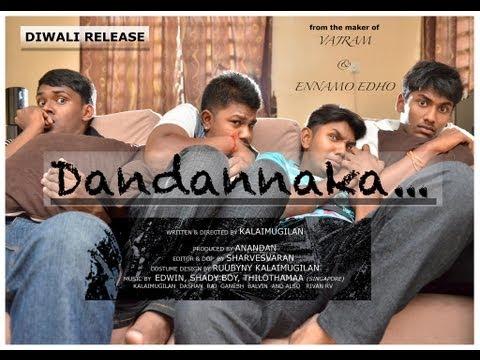 Dandanaka song mp3