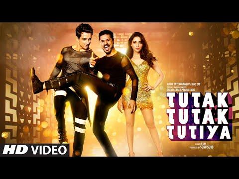 Tutak Tutak Tutiya Official Trailer |...