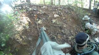 Fulda Gap 2011 Warsaw East German Infantry Defending Alpha
