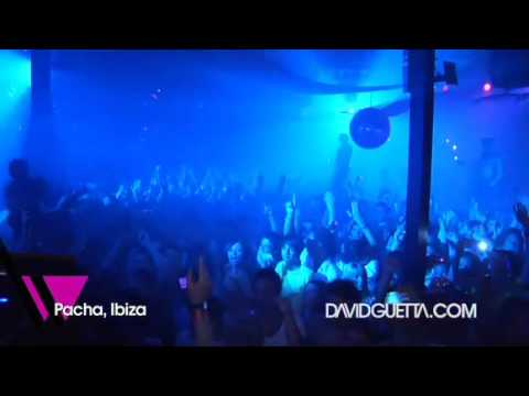 David Guetta — Ibiza Air Party