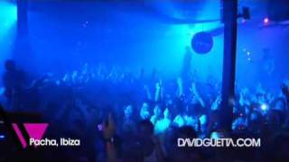 David Guetta - Ibiza Air Party