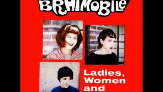 Watch Bratmobile Come Hither video