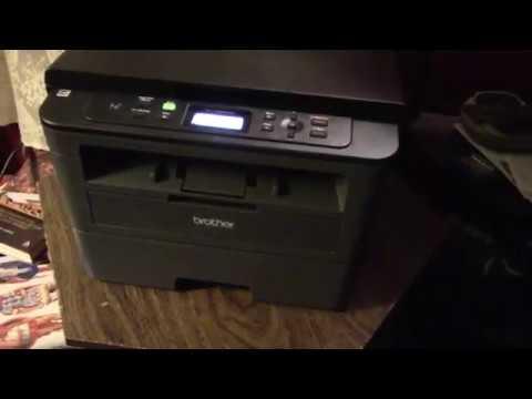 brother-hl-l2390dw-laser-printer-initial-setup-no-bs