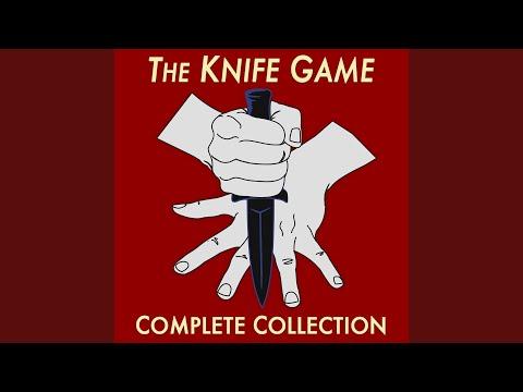 The Christmas Knife Game Song
