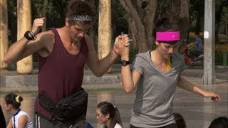 U-TURNED?!?! (AMAZING RACE RECAP EP 5)