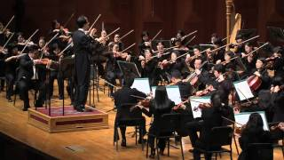 "Dvorak: symphony No.9 ""From the new world"" / Heechuhn Choi · Korean Symphony Orchestra"