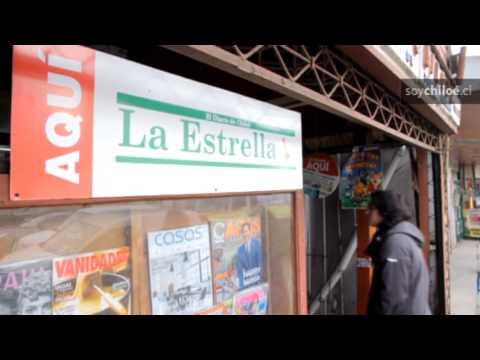 Diario Concepción V/S Diario La Estrella 2017 from YouTube · Duration:  4 minutes 32 seconds