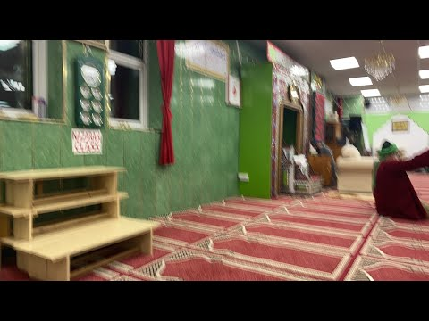Live Dhikr And Sohbet- Manchester, UK