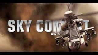 Chillingo Presents...Sky Combat