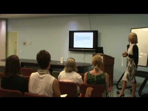 Interpersonal Violence Summit (Cayman Islands) - Video 2 of 4