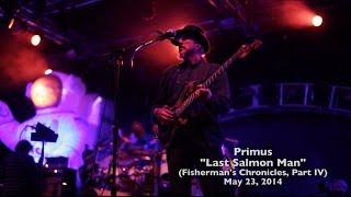 SUMMER CAMP SESSIONS: Primus