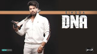 Dna Singga Free MP3 Song Download 320 Kbps