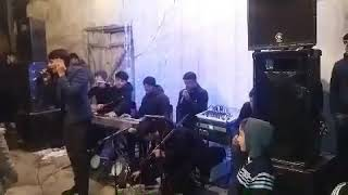 Фирузи Сарахон сартарошон