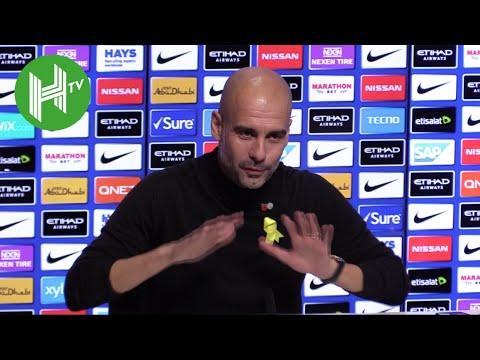 Manchester City v Manchester United | Pep Guardiola: I have huge admiration for Jose Mourinho Mp3