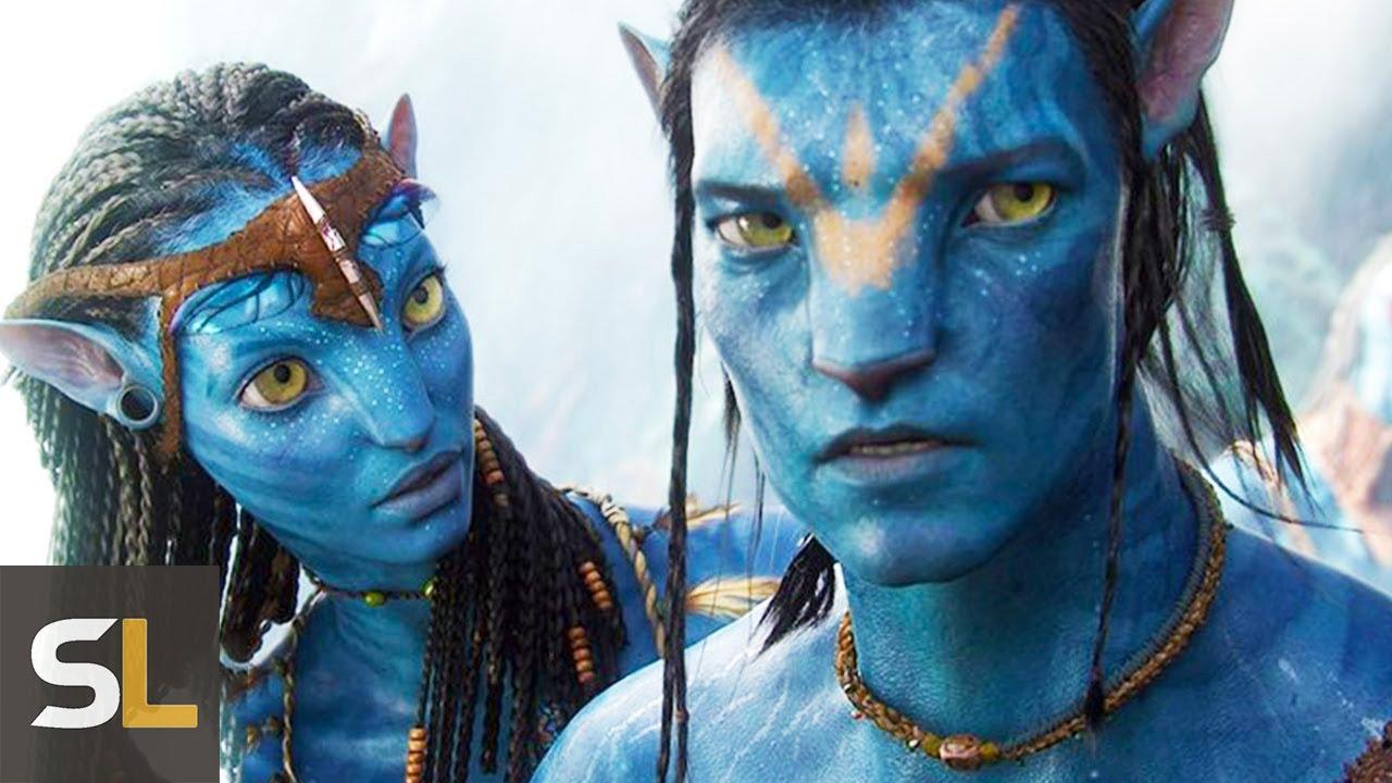 Avatar 2 Mudará A Indústria Cinematográfica PRA SEMPRE!
