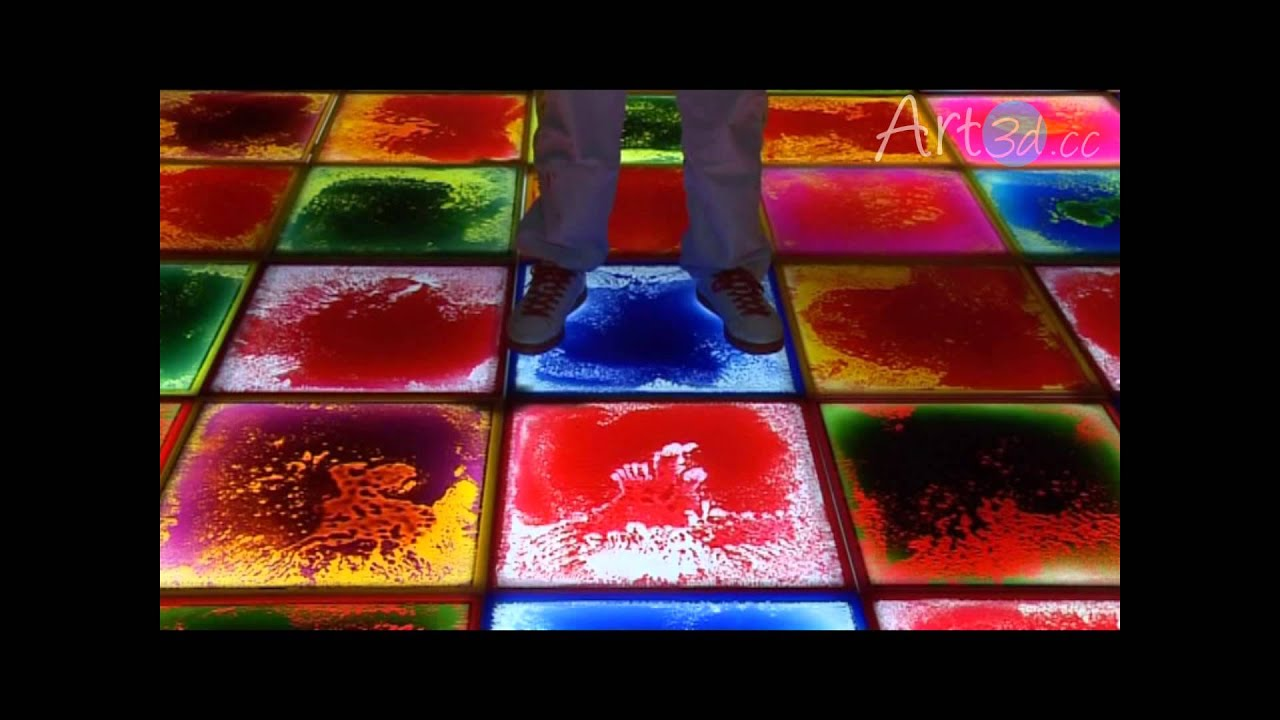 Liquid dance floor tile amazing visual impact youtube liquid dance floor tile amazing visual impact dailygadgetfo Choice Image