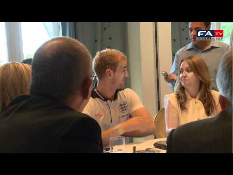 Joe Hart shocked at Man City Owen Hargreaves link - FATV exclusive