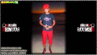 Patexxx - No Frighten Me [Gang War Riddim] Dec 2011