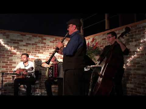 Odessa Bulgarish - Kings Of Klezmer