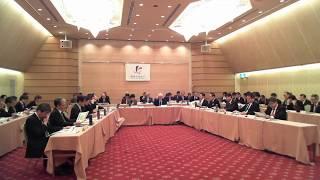 第111回関西広域連合委員会