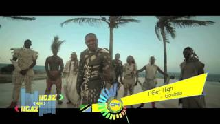 Ngaz' Chat : Godzilla -I Get High || Ngaz' Kwa Ngaz'
