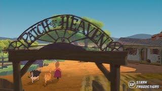 Zafarrancho En El Rancho - Un pequeño paraíso [4K] Castellano