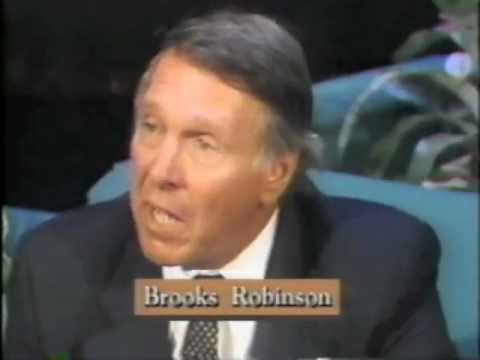 1970 World Series: Baltimore Orioles vs Cincinnati Reds: The Brooks Robinson Series