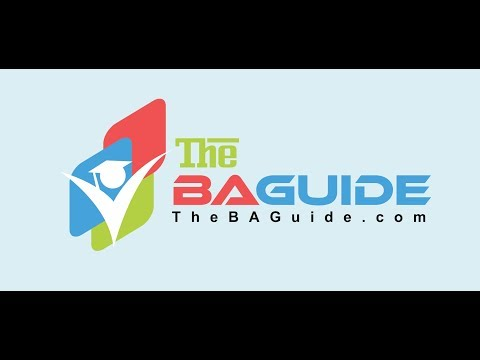 My Path to Becoming a Business Analyst - The BA Guide