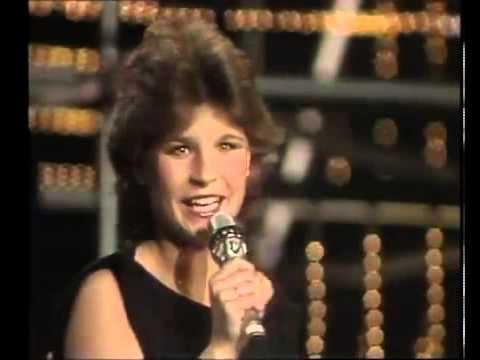 Carola Häggkvist - Främling (Sweden) ESC 1983